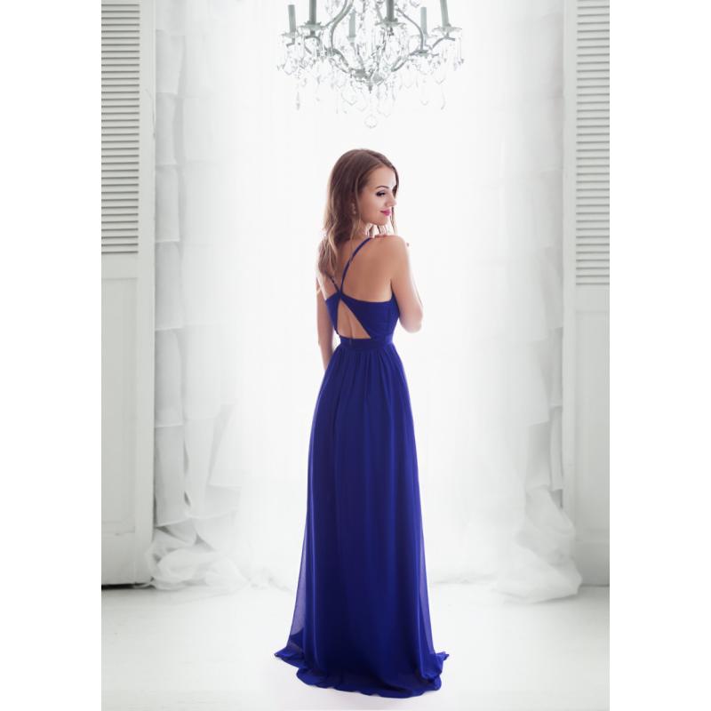 ee801fda4ac212 Open rug galajurk. Blue prom dress