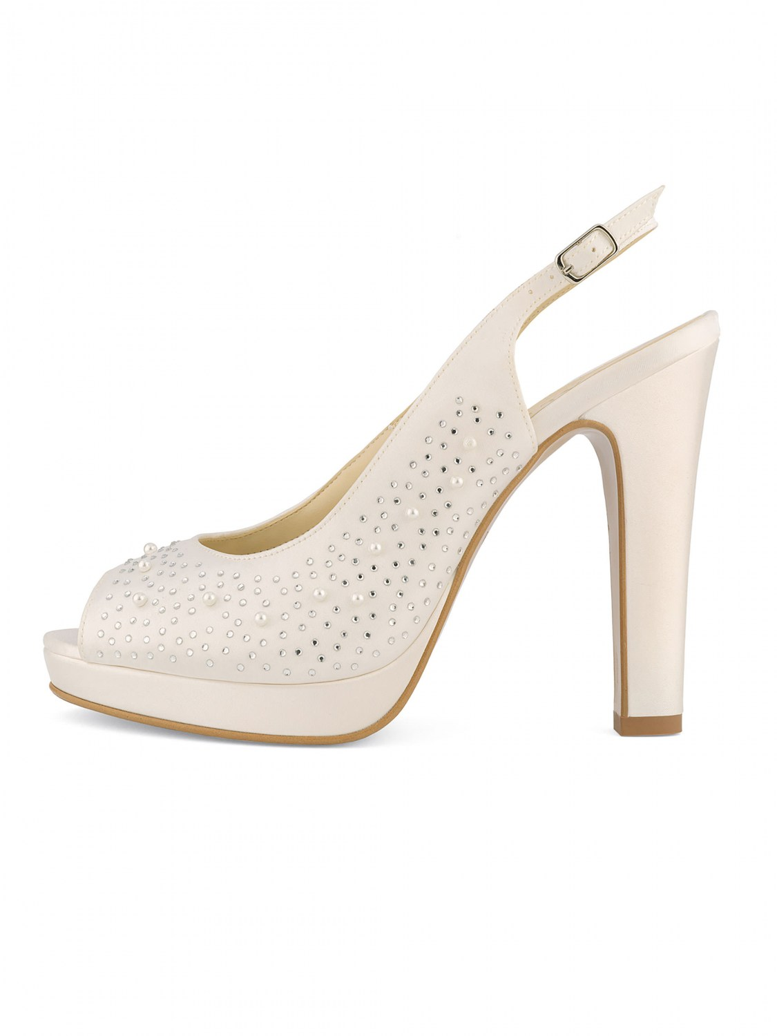 Ivoor pumps