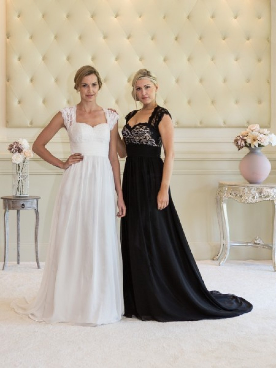 Bridal Gown Alteration Tailoring