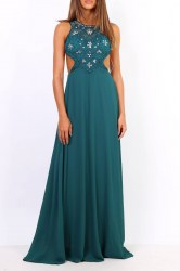 Maxi dress by Charms