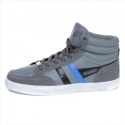 High-tops-shoe